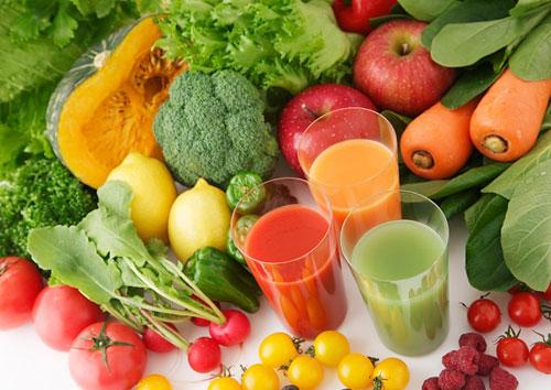 vitamin thực phẩm