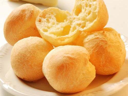 Bánh mì phô mai béo ngậy