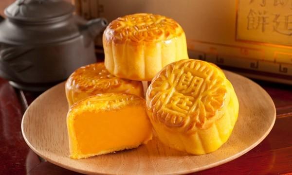 Bánh Trung Thu Hồng Kong