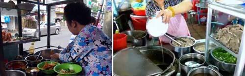 cách nấu hủ tiếu gõ Sài Gòn