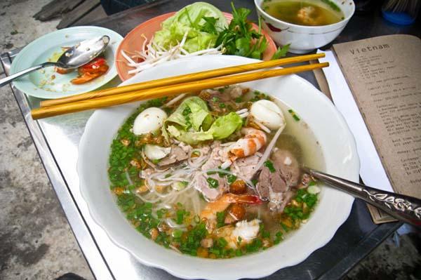 hủ tiếu Sài Gòn