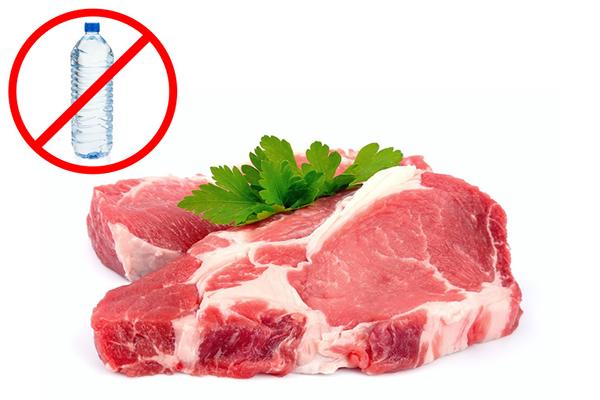 mẹo chọn thịt thơm ngon và an toàn